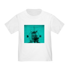 The Man From Mars T