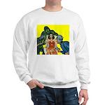 The Men From Mars Sweatshirt