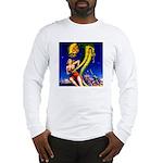 Monster Mash Long Sleeve T-Shirt