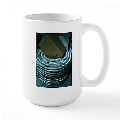 Conduit (2005) Large Mug