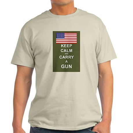 Carry a gun T-Shirt