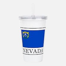 Nevada Acrylic Double-wall Tumbler