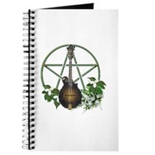 Funny Wicca Journal