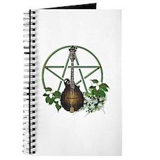 Cute Pagan wicca druid wiccan druidry druidism paganism Journal