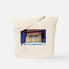 Kathmandu Tote Bag