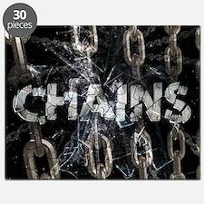Chains Puzzle