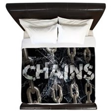 Chains King Duvet