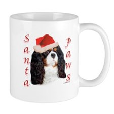 Toy Spaniel Paws Mug