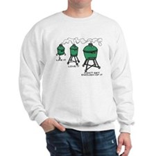 Unique Smoker Sweatshirt