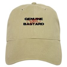 Bastards Inc. Original Baseball Cap