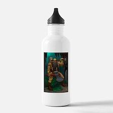 Dwarven Adventurer Water Bottle