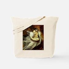 Paolo & Francesca Tote Bag