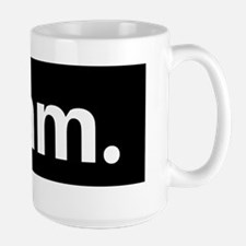 15 oz Ceramic Large Mug