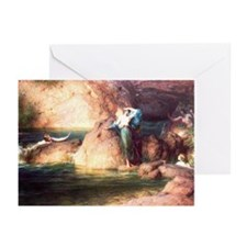 Halcyone Greeting Cards (Pk of 10)