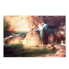 Halcyone Postcards (Package of 8)