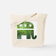 Green GOP Tote Bag