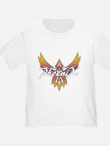 Phoenix Band Logo T