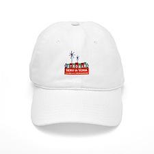 Astrorama Baseball Cap