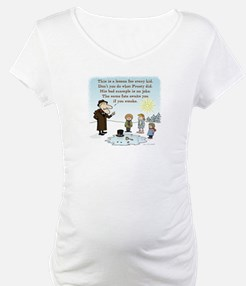 Frosty's Bad Example Shirt