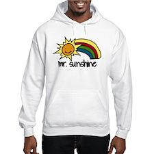 Mr. Sunshine Hoodie