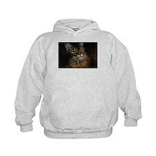 Cat, Hoodie