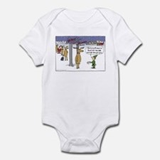 Sleigh Security Infant Bodysuit
