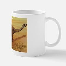 Pinacosaurus Dinosaur Mug
