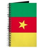Cameroon Journals & Spiral Notebooks