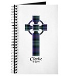 Cross - Clerke of Ulva Journal