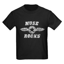 MUSE ROCKS T