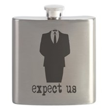 EXPECT US Flask