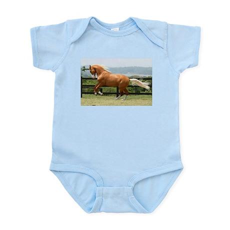 Palamino Infant Bodysuit