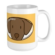 anime_chessie_oval Mugs