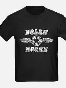 NOLAN ROCKS T