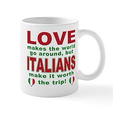 Italian Pride Mug