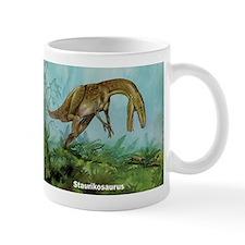 Staurikosaurus Dinosaur Mug