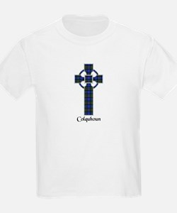 Cross - Colquhoun T-Shirt