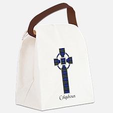 Cross - Colquhoun Canvas Lunch Bag