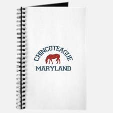 Chincoteague Island MD - Ponies Design. Journal