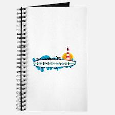 Chincoteague Island MD - Surf Design. Journal