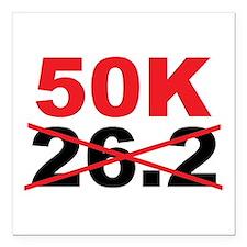 Beyond the Marathon - 50 Kilometer Ultramarathon S