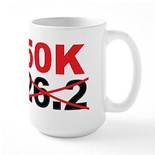 Beyond the Marathon - 50 Kilometer Ultramarathon L
