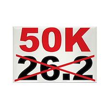 Beyond the Marathon - 50 Kilometer Ultramarathon R