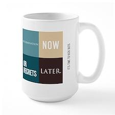 mug determination now Mugs