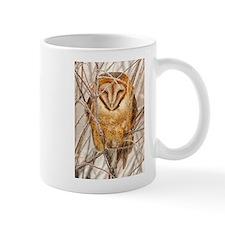 Sleep Time Owl Mug