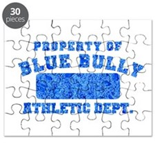 Property of Blue Bully Puzzle