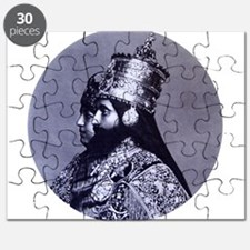 HaileSillassieandFirstLady.png Puzzle