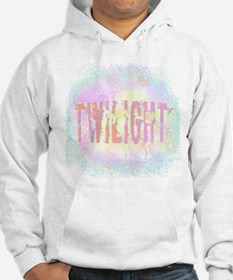Twilight Pink Ice by Twibaby Hoodie