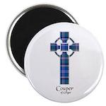 Cross - Couper of Gogar Magnet