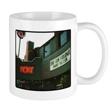 Roxy Tribute Show Mug